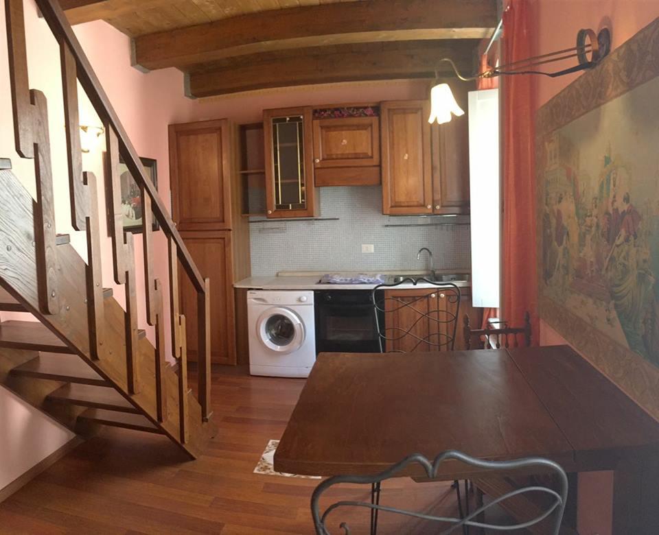 Appartamento in affitto a Ascoli Piceno, 2 locali, zona Località: CentroStorico, prezzo € 400 | CambioCasa.it