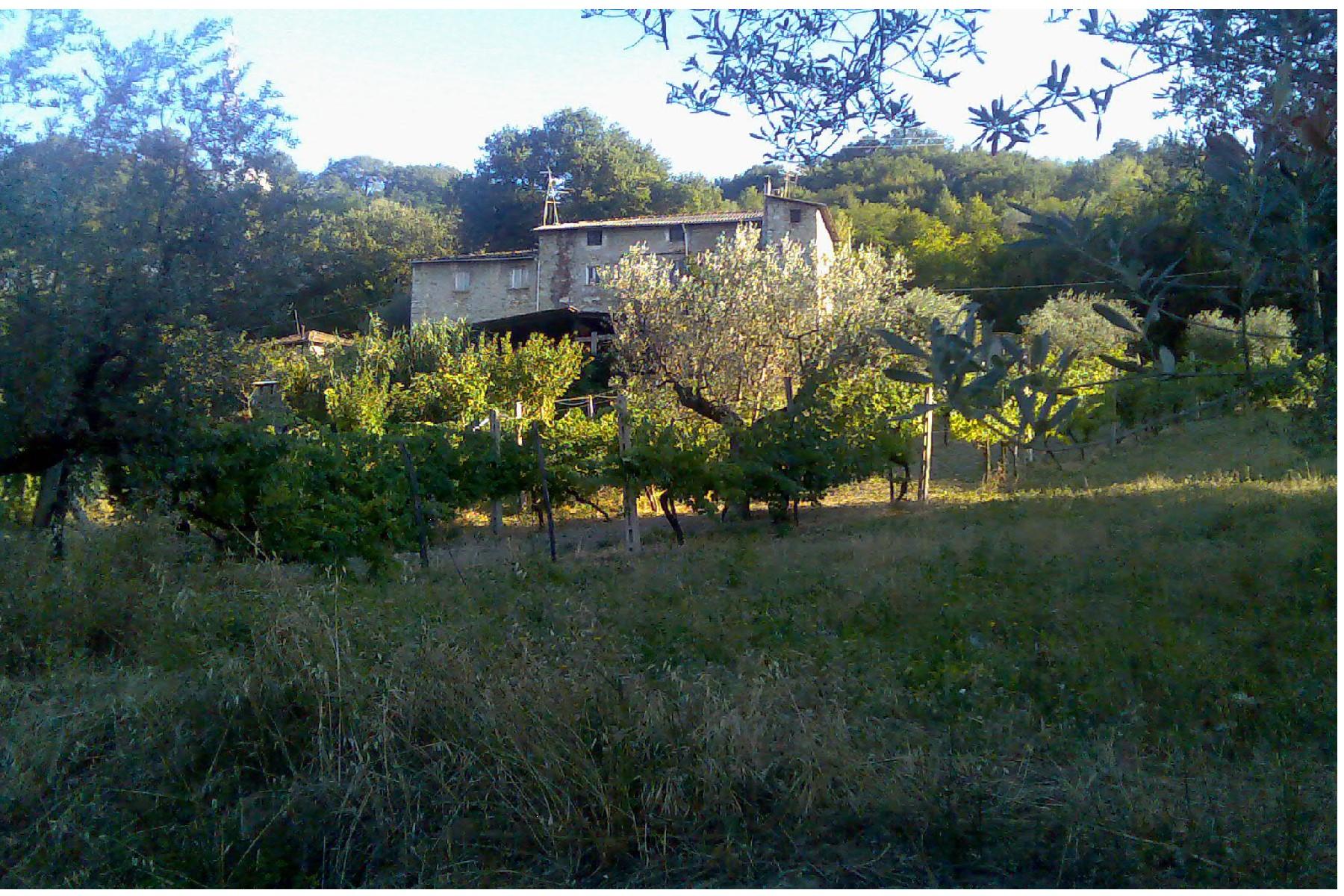Rustico / Casale in vendita a Ascoli Piceno, 20 locali, zona Località: PortaCartara, prezzo € 600.000 | CambioCasa.it