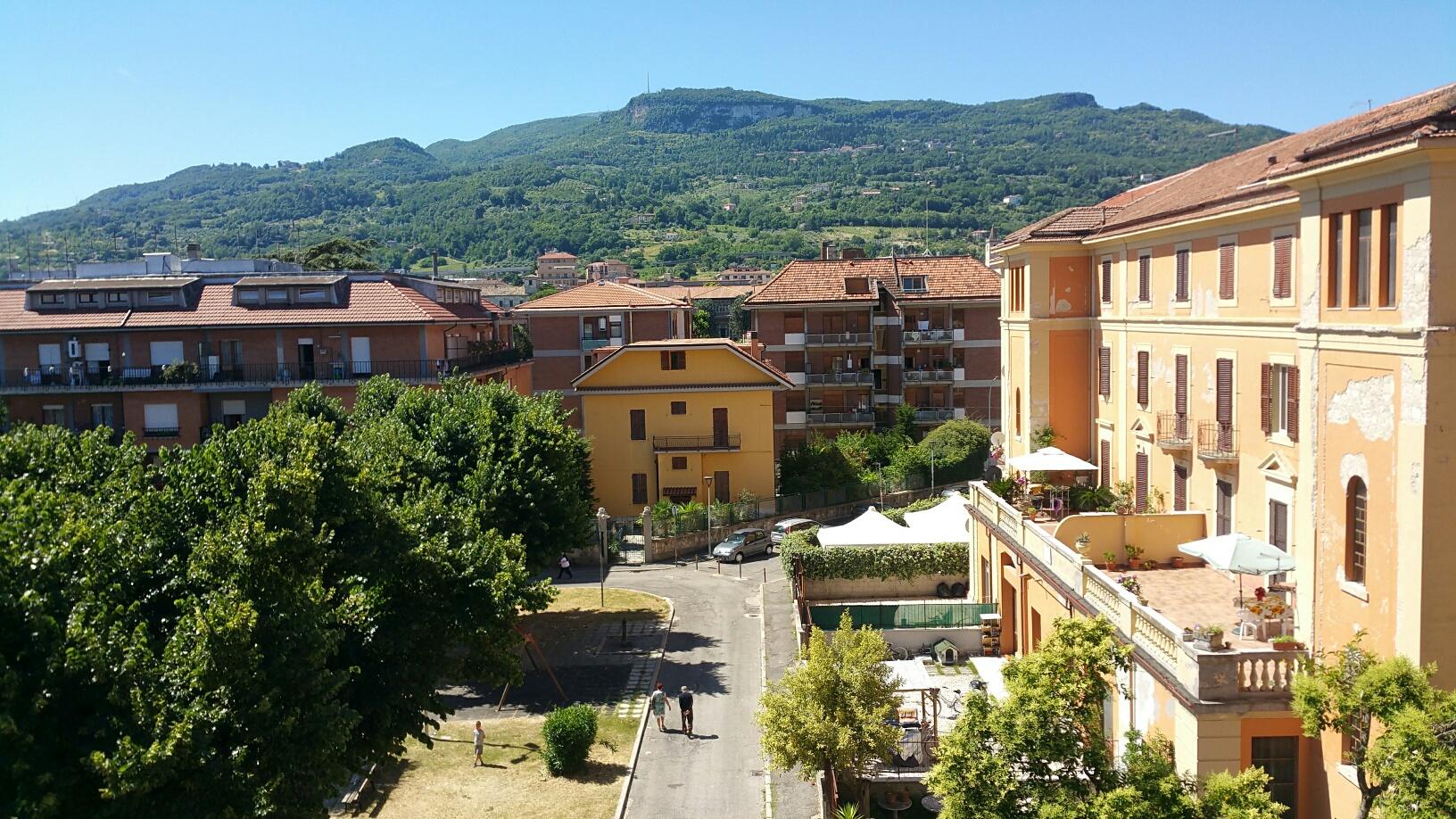 Attico / Mansarda in vendita a Ascoli Piceno, 6 locali, zona Località: CampoParignano, prezzo € 355.000 | CambioCasa.it