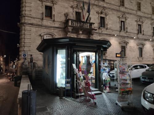 Vai alla scheda: Attività Commerciale Vendita Ascoli Piceno