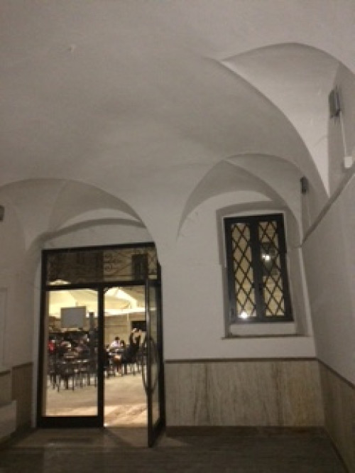 Vai alla scheda: Commerciale Altro Affitto Ascoli Piceno