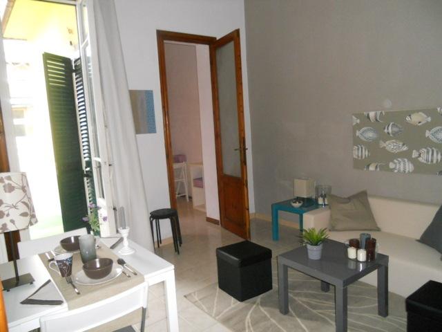 Appartamento vendita VIAREGGIO (LU) - 4 LOCALI - 60 MQ