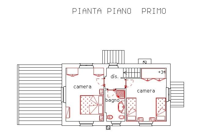 Rustico / Casale in vendita a Viareggio, 8 locali, zona Località: Camaiore/Lido/Massarosa/Entroterra, prezzo € 1.000.000 | Cambio Casa.it
