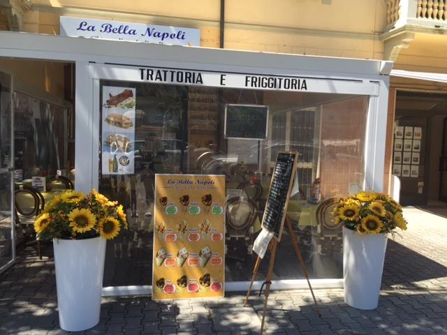 Attività / Licenza in vendita a Camaiore, 9999 locali, zona Località: LidodiCamaiore, prezzo € 35.000 | CambioCasa.it