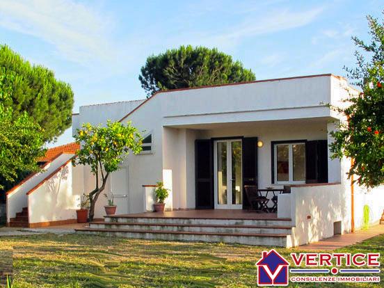 Villa affitto SPERLONGA (LT) - 4 LOCALI - 100 MQ
