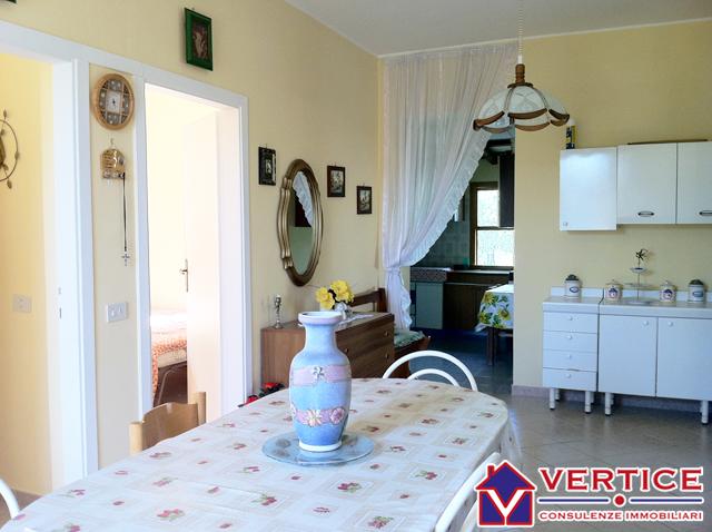 Villa affitto SPERLONGA (LT) - 4 LOCALI - 60 MQ