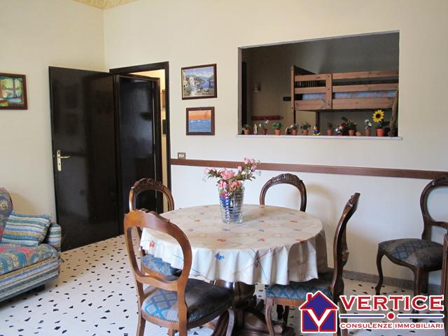 Appartamento in vendita a Fondi, 4 locali, zona Località: Semicentro, prezzo € 79.000 | Cambiocasa.it