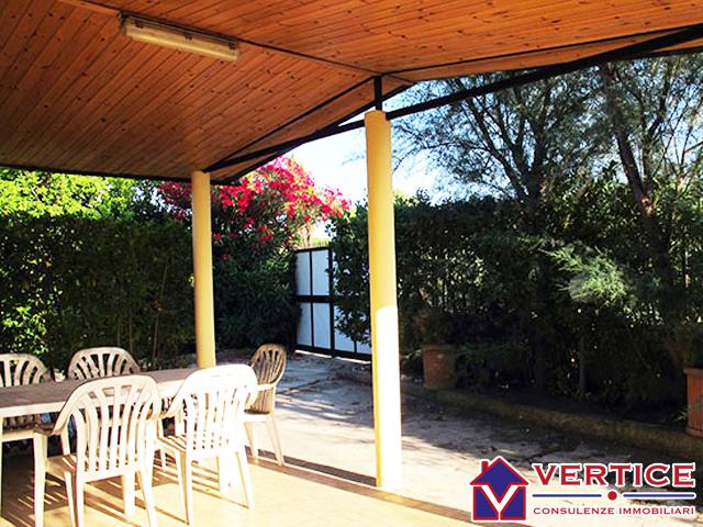 Villa affitto SPERLONGA (LT) - 4 LOCALI - 65 MQ
