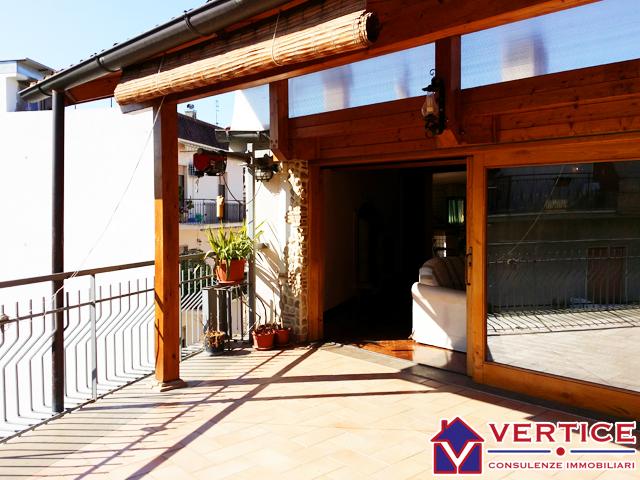 Appartamento in vendita a Fondi, 5 locali, zona Località: Centro, prezzo € 220.000 | Cambiocasa.it