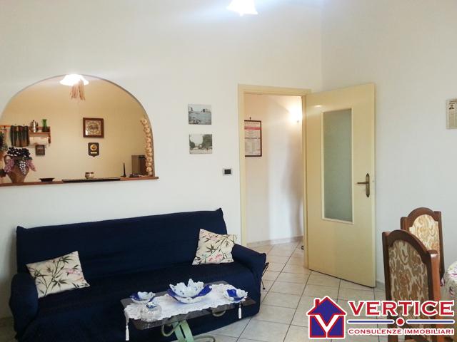 Appartamento in vendita a Fondi, 3 locali, zona Località: Semicentro, prezzo € 70.000 | Cambiocasa.it
