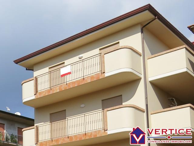 Appartamento in vendita a Fondi, 2 locali, zona Località: Centro, prezzo € 158.000 | Cambiocasa.it