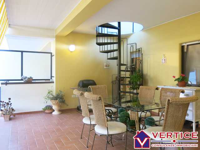Appartamento in vendita a Fondi, 3 locali, zona Località: Centro, prezzo € 185.000 | Cambiocasa.it