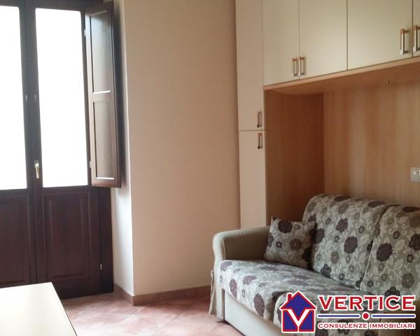 Appartamento in vendita a Fondi, 1 locali, zona Località: Centro, prezzo € 55.000 | Cambiocasa.it