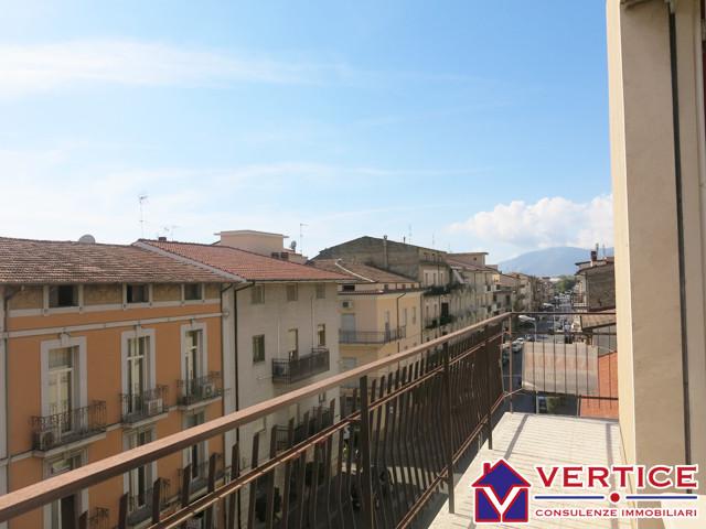 Appartamento in vendita a Fondi, 3 locali, zona Località: Centro, prezzo € 75.000 | Cambiocasa.it