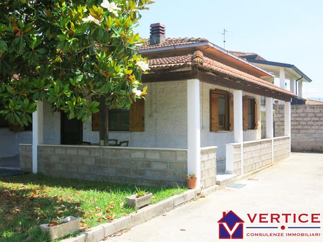 Villa affitto Fondi (LT) - 4 LOCALI - 65 MQ