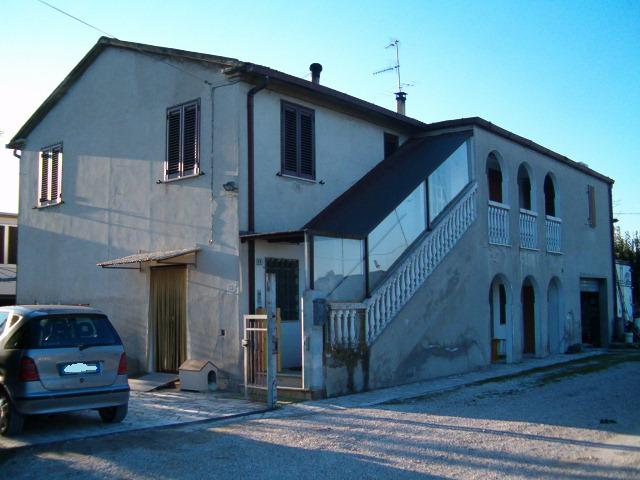 Soluzione Indipendente in Vendita a San Benedetto del Tronto