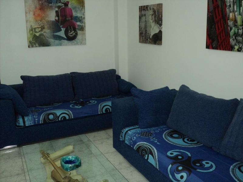 Appartamento in vendita a San Benedetto del Tronto, 5 locali, zona Località: PortoDAscoli, prezzo € 270.000 | CambioCasa.it