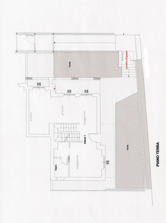 Villa a Schiera in vendita a Monteprandone, 6 locali, zona Zona: Centobuchi, prezzo € 364.000 | CambioCasa.it