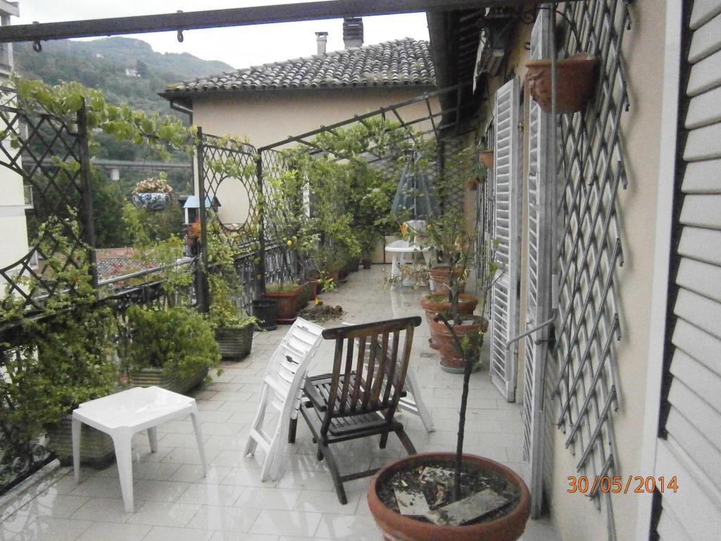Appartamento in vendita a Ascoli Piceno, 11 locali, prezzo € 550.000 | CambioCasa.it
