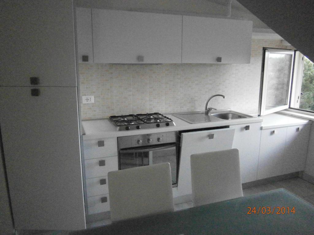 Appartamento in vendita a Sant'Egidio alla Vibrata, 3 locali, prezzo € 92.000 | CambioCasa.it
