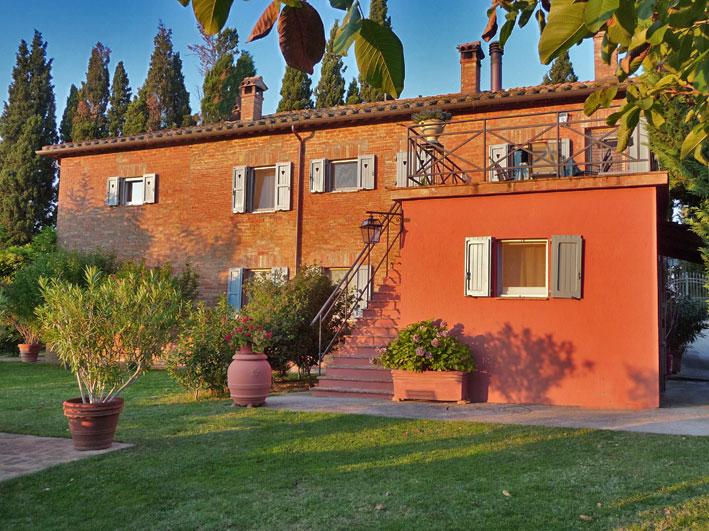 Rustico / Casale in vendita a Castiglione del Lago, 17 locali, prezzo € 895.000   Cambiocasa.it