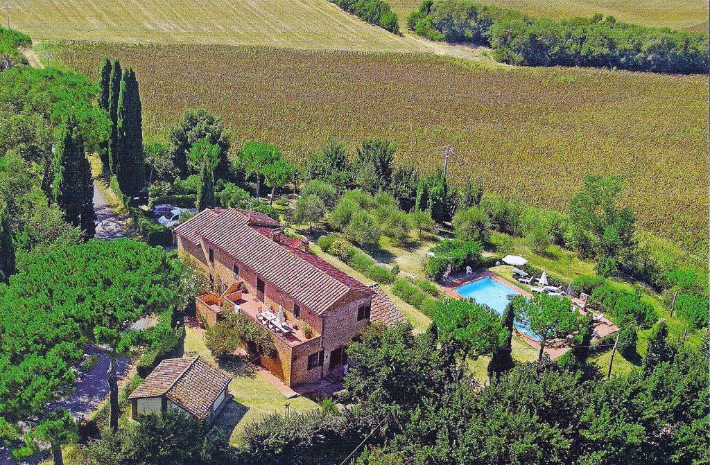 Rustico / Casale in vendita a Castiglione del Lago, 17 locali, prezzo € 639.000   Cambiocasa.it