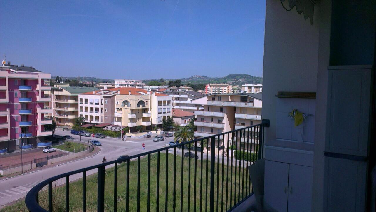Appartamento affitto ALBA ADRIATICA (TE) - 2 LOCALI - 50 MQ
