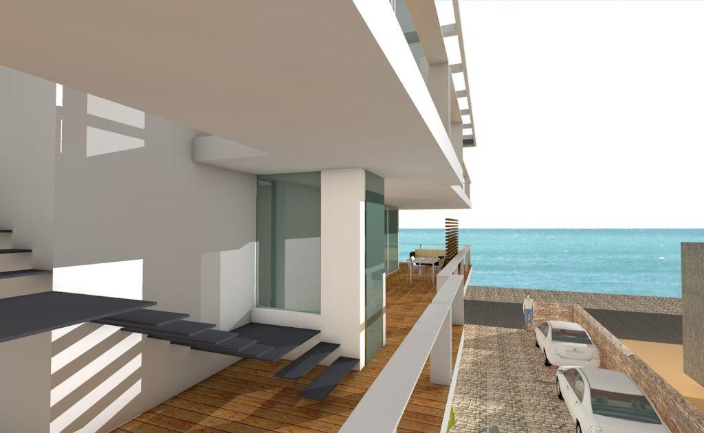 Appartamento in vendita a Cupra Marittima, 3 locali, prezzo € 330.000 | Cambiocasa.it