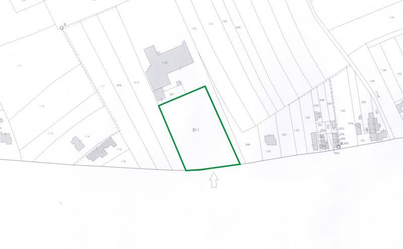 Terreno Edificabile Residenziale in vendita a Bertiolo, 9999 locali, prezzo € 124.000 | Cambio Casa.it