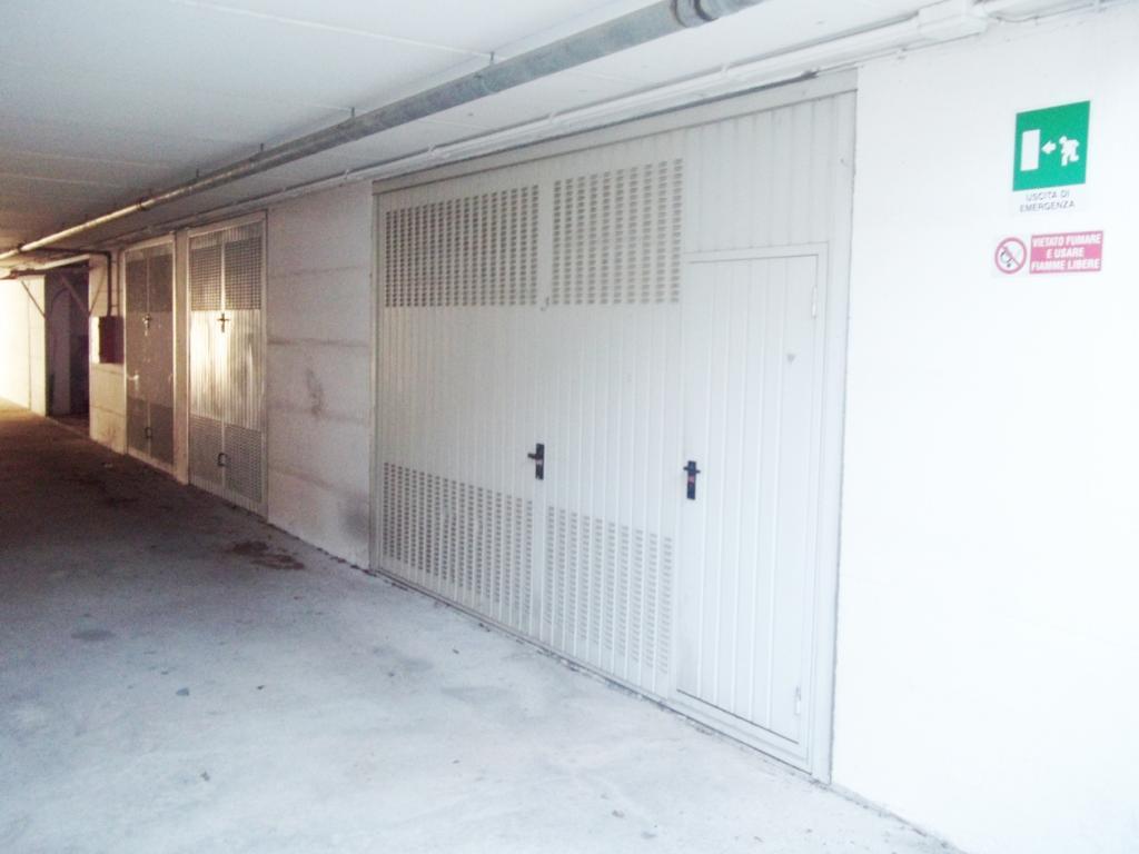 Box / Garage in vendita a Udine, 1 locali, zona Zona: Semicentro, prezzo € 19.000 | Cambio Casa.it
