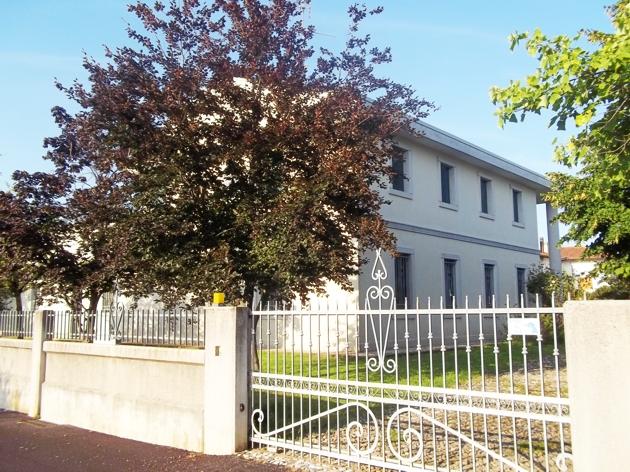 Villa in vendita a Corno di Rosazzo, 12 locali, Trattative riservate | CambioCasa.it