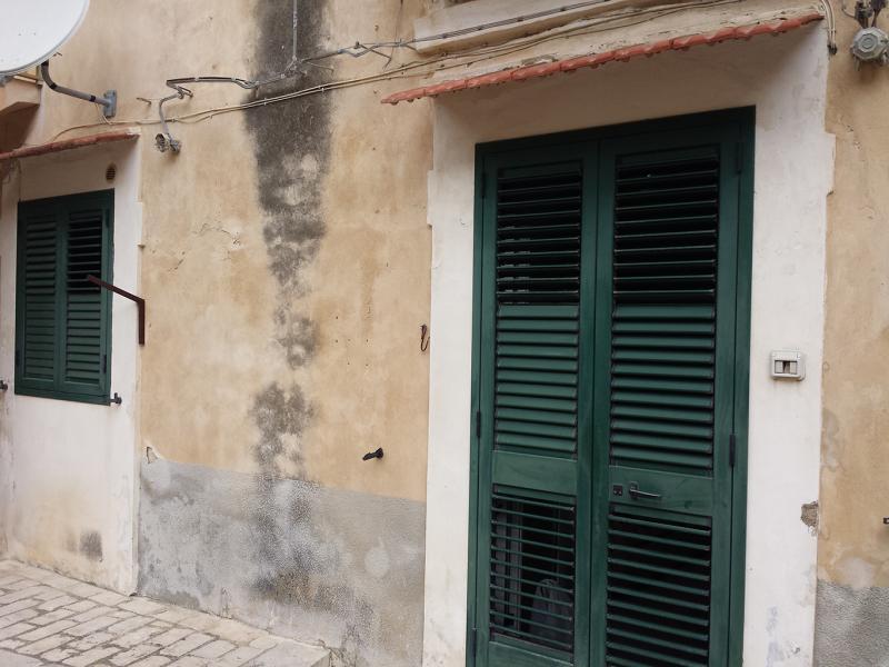 Bilocale Scicli Via Matarazzo 2