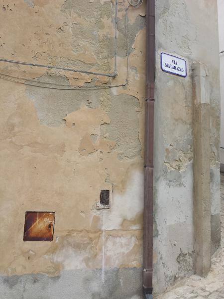 Bilocale Scicli Via Matarazzo 1