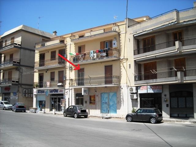 Appartamento vendita SCICLI (RG) - 4 LOCALI - 130 MQ