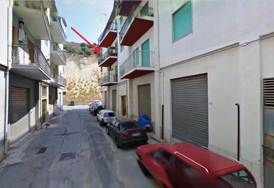 Appartamento vendita SCICLI (RG) - 4 LOCALI - 120 MQ