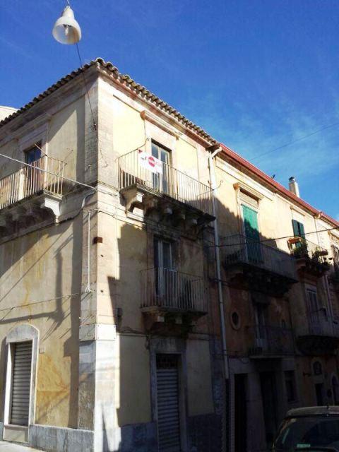 Bilocale Ragusa Via Ecce Homo 3