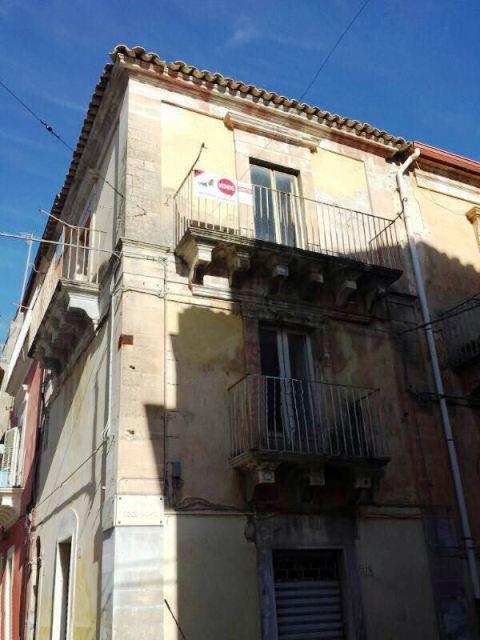 Bilocale Ragusa Via Ecce Homo 2