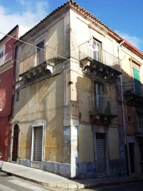 Bilocale Ragusa Via Ecce Homo 1