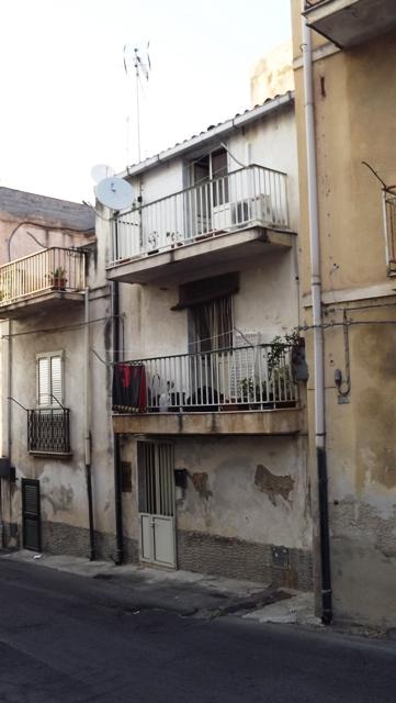 Bilocale Scicli Via Dante Alighieri 2