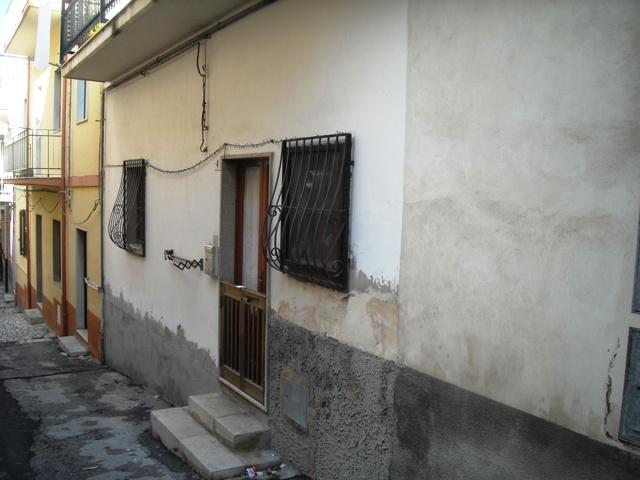Bilocale Scicli Via Porticale 2