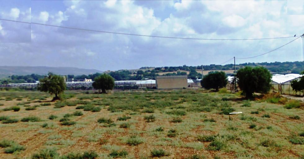 Terreno vendita SCICLI (RG) -  MQ