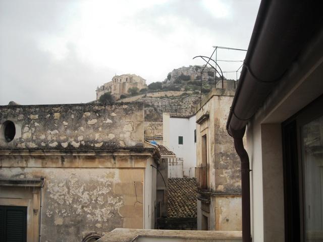 Bilocale Scicli Via San Giorgio 9