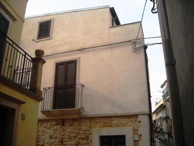 Bilocale Scicli Via San Giorgio 10