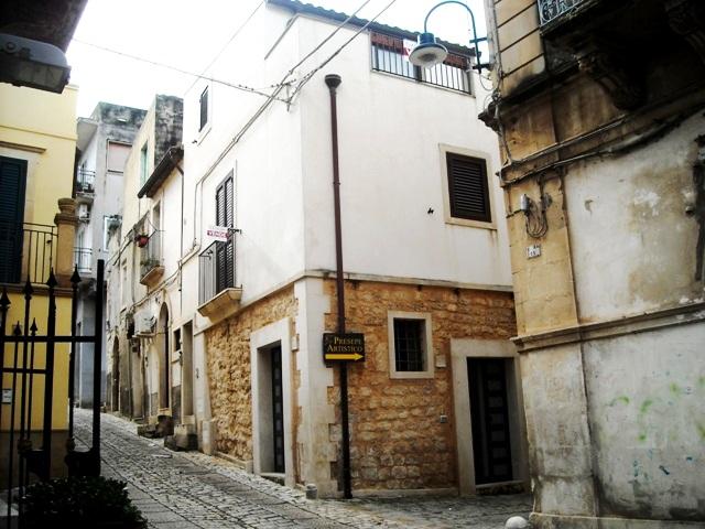 Bilocale Scicli Via San Giorgio 1