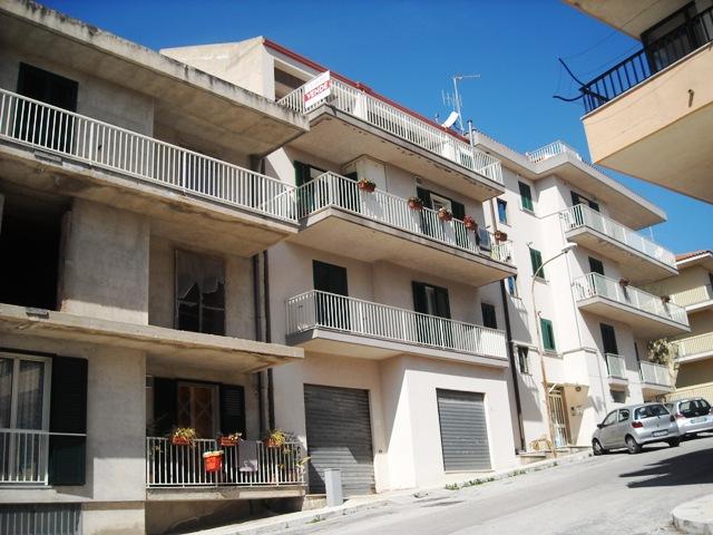 Appartamento vendita SCICLI (RG) - 5 LOCALI - 160 MQ
