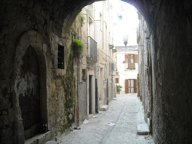 Bilocale Scicli Via Raffaello 1