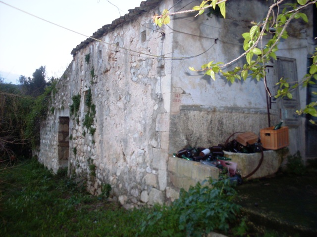 Casa Indipendente vendita SCICLI (RG) - 3 LOCALI - 50 MQ