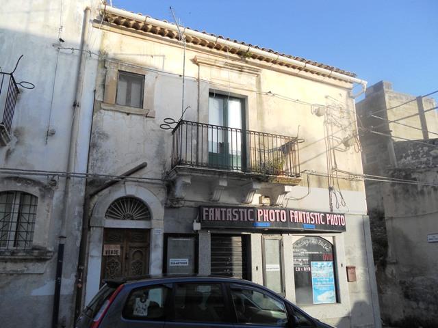 Bilocale Scicli Corso Umberto I 1