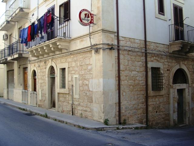 Ufficio affitto SCICLI (RG) -  MQ