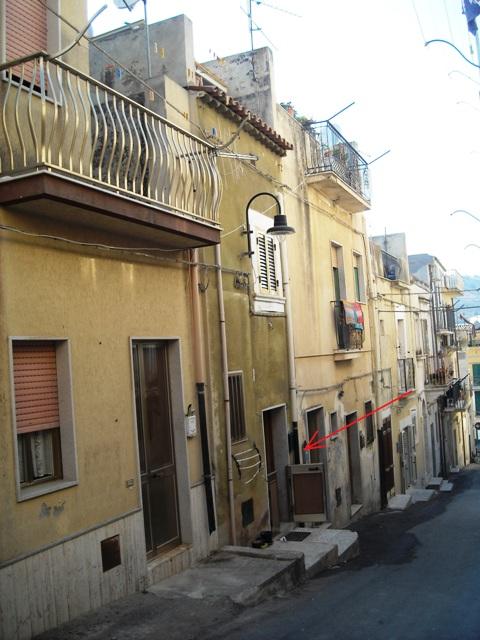 Bilocale Scicli Via Cannizzaro 1